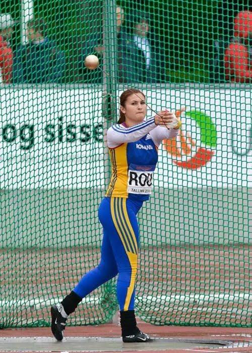 Bianca Ghelber