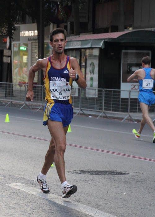 Marius Cocioran