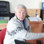 Dănuț Constantin, la 64 de ani