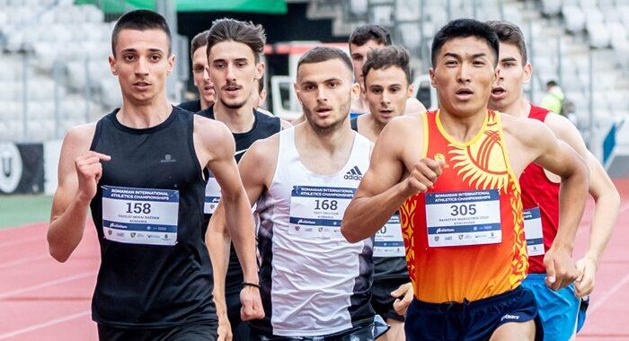 Calendar competițional 2020
