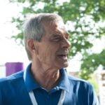 Zoltan Hegheduș, mereu tânăr și la 73 de ani
