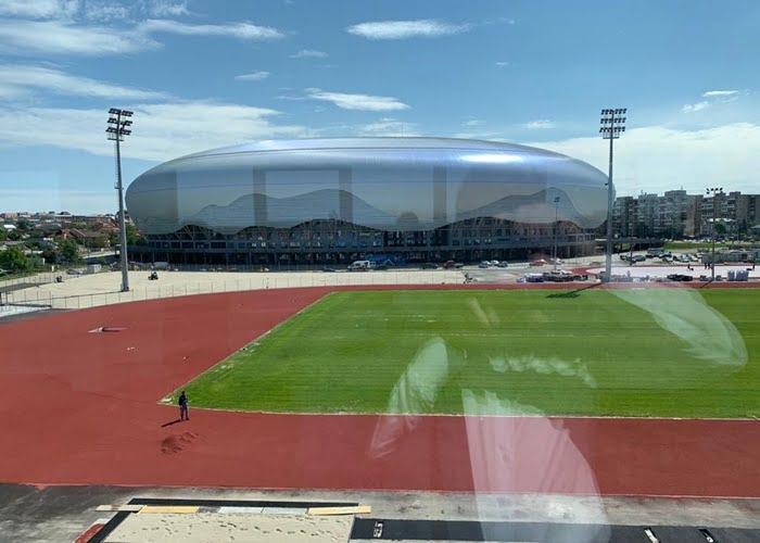 Stadion de atletism