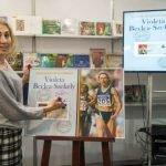 Violeta Beclea-Szekely, în Sportivi de Aur