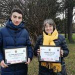 Atleții și antrenorii anului 2020 în județul Brașov